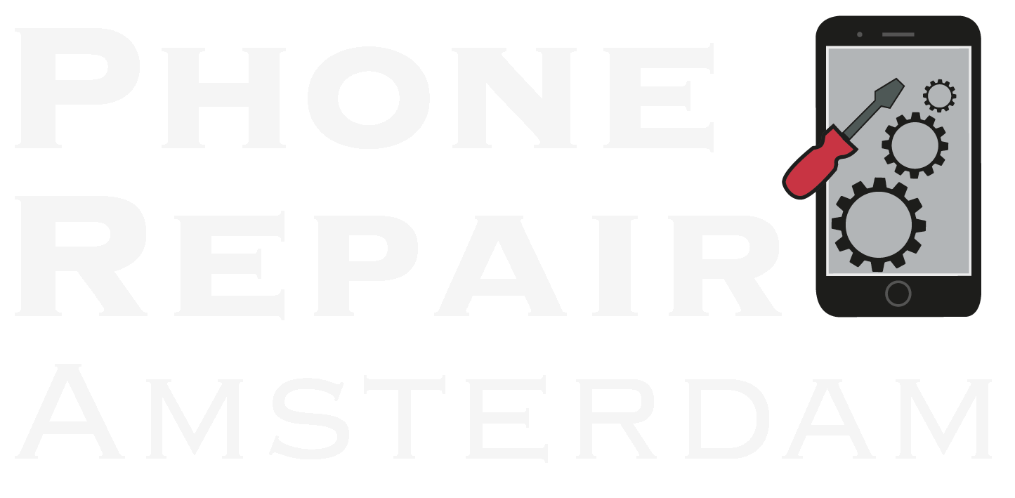 Phone Repair Amsterdam